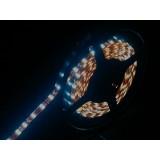 FLEX-LED 12 V, IP65, blanc chaud