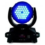 LYRE à LEDs  36 x 3 W RGB 3 en 1