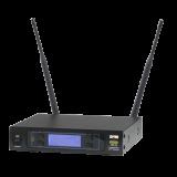 Récepteur UHF, simple, seul