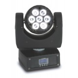 Lyre, beam compact prof., à LED, 70 W