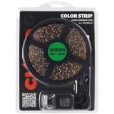 Color Strip, vert, 5 m