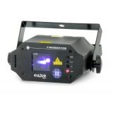 Laser Minibeam, bleu
