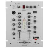 Table de mixage 2 voies avec DSP pour DJ tabletop