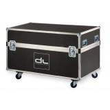 Flightcase pour 2 x LP-B620