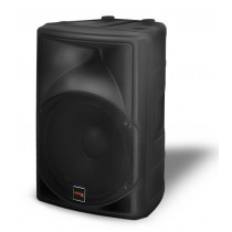 Enceinte 12'', active, MP3, ABS, 200 Wrms